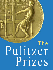 Toms River wins the Pulitzer Prize!